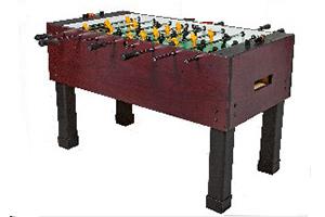 Tornado Game Tables